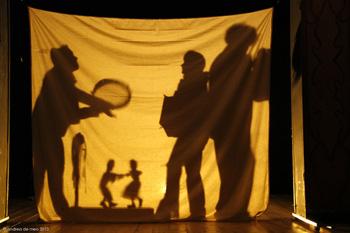 Le tre melarance, lo spettacolo sotto ai riflettori del Puppets Festival ad Amalfi