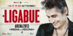 Ligabue torna live all'Arena di Verona con Arena 2013