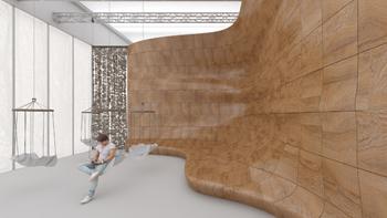 Lina Bo Bardi. Vuoti Materiali. L'incontro alla Triennale Design Museum, Teatro Agorà di Milano