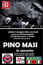 Pino Masi chiude il Festival Resist a Viterbo. Ultimi appuntamenti in programma fino al 2 maggio 2015