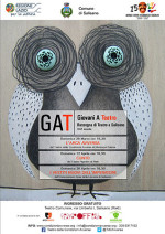 Rassegna Teatrale GAT Scuola dedicata a Salisano