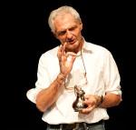 Adesso che hai scelto, lo spettacolo di e con Mimmo Sorrentino in scena al Teatro Due Roma