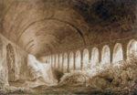 Luoghi comuni. Vedutisti tedeschi a Roma tra il XVIII e il XIX secolo. La mostra ospitata a Palazzo Braschi di Roma
