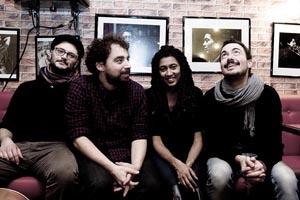 Luz, oltre trenta date per il tour europeo con l'album di esordio con Polemonta