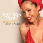 M'Barka Ben Taleb in concerto live a Napoli