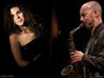 Silvia Manco & Paolo Recchia Duo presentano il live Tales al Pentagrappolo di Roma