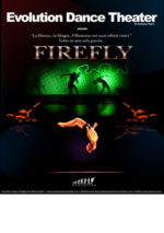 La Danza…, la Magia…, l'illusione… nei suoi effetti visivi. Tutto in una sola parola: FireFly