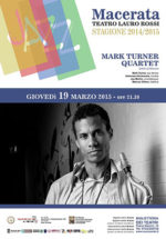 Grande jazz al Teatro Lauro Rossi di Macerata, vento d'oltreoceano con  Mark Turner Quartet