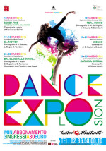 Dance Explosion. Al Martinitt esplode la danza.