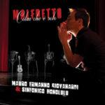 Mauro Ermanno Giovanardi e Sinfonico Honolulu, l'unica orchestra italiana di ukulele insieme nel disco Maledetto colui che è solo