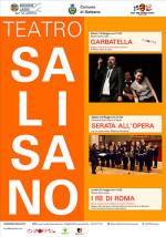 Officina Culturale della Bassa Sabina, ancora un calendario denso di eventi