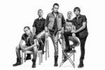 Marcomale, live all'hard Rock Cafè di Firenze presenteranno il nuovo disco Paradiso Verticale