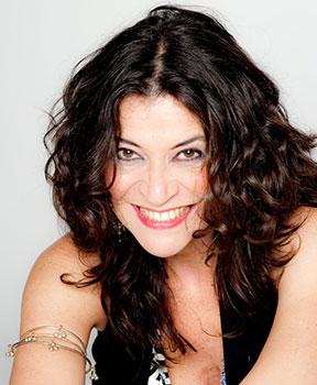Premio alla carriera a Maria Pia De Vito al festival Iseo Jazz
