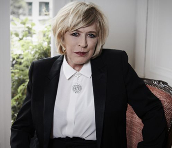 Marianne Faithfull, 50th Anniversary World Tour, in concerto all'Auditorium di Milano