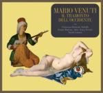 """Mario Venuti, Ventre della città"""", è in rotazione radiofonica"""