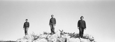 A Montopoli Sabina per il progetto quello che resta. Memoria e Resistenza in Sabina proiezione del video Osterei Monte Tancia 1944