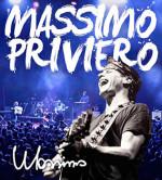 """Massimo Priviero, """"Massimo"""", il nuovo album in doppio è in uscita"""