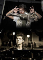 Mattia Cigalini e Enrico Zanisi Duo in concerto al Bar Italia Jazz Club di Cassino