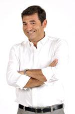 Max Giusti condurrà il concerto di Natale all'Auditorium Conciliazione di Roma e in tv la Vigilia di Natale