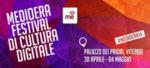 Medioera, torna a Palazzo dei Priori il Festival di cultura digitale. Al via la V edizione