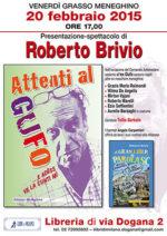 Venerdì grasso Meneghino con lo spettacolo di Roberto Brivio, iniziato il conto alla rovescia