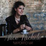 Mi porto via, il nuovo singolo e il video di Alice Nichele la cantautrice trevigiana