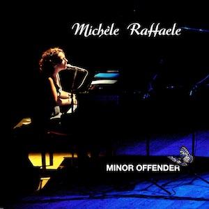 Minor Offender, l'ep di debutto dell'artista internazionale Michele Raffaele