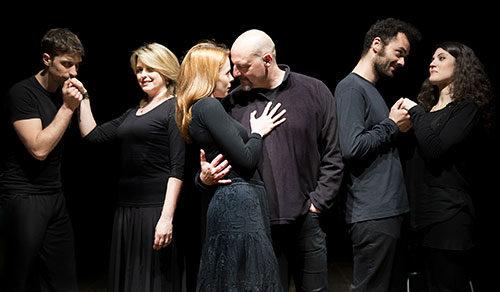 Molto rumore per nulla, Shakespeare al femminile con Ilaria Testoni al Teatro Arcobaleno di Roma