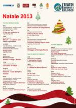 Natale con i teatri riuniti del Golfo