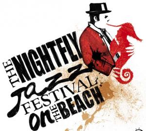The Nightfly Internationl Jazz Festival On The Beach, al via la seconda edizione