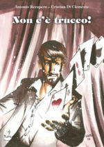 Non c'e' trucco, il graphic novel a la libreria Koob di Roma