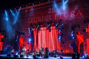 Nuovo riconoscimento per gli Equ che vincono il Premio Miglior Testo alla XXV edizione del Festival Musicultura
