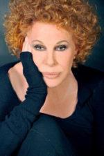 Ornella Vanoni, al via la nuova tournée teatrale Un filo di trucco, un filo di tacco