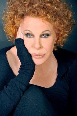 Ornella Vanoni, prosegue la tournée teatrale Un filo di trucco un filo di tacco …l'ultimo tour