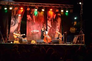 Officina in Jazz, proseguono i concerti con E la cultura torna in strada