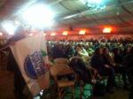 Oltre duemila persone per la chiusura della campagna elettorale dei Cristiano Popolari