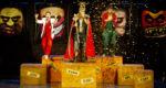 L'Orco del Teatro della Compagnia Teatri comunicanti di Fermo in scena al Teatro Teatro Remigio Paone di Formia