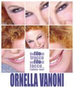 Ornella Vanoni a Milano con lo spettacolo un filo di trucco un filo di tacco …l'ultimo tour