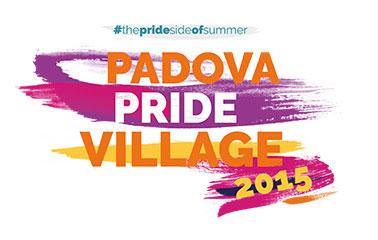 """Al via l'ottava edizione del Padova Pride Village """"The Pride Side of Summer"""""""