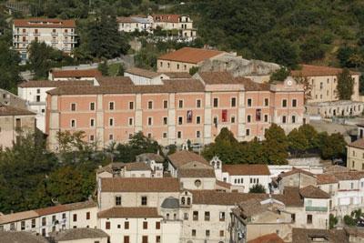 Arte è Scienza, la mostra a Palazzo Arnone di Cosenza