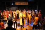Palco aperto per gli amanti dell'arte al Bertolt Brecht