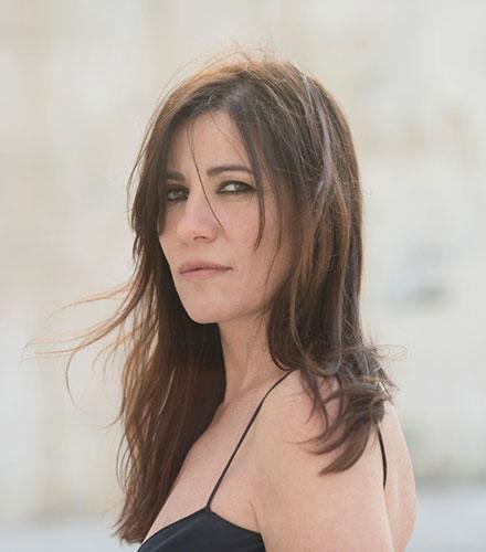 Paola Turci in tour per presentare il nuovo disco Io sono