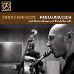 Paolo Recchia Trio, feat. Val Coutinho, Tram Jazz, Roma