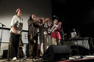 Al via la IX edizione del Jazzflirt Festival