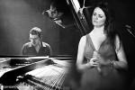 Stefania Patanè & Roberto Tarenzi Duo al Mithos di Roma