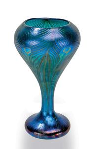 Tiffany & Gallè e i maestri dell'Art Nouveau dal Budapest ai Musei Capitolini