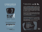 Piccola scena digitale, concorso di cortometraggi di video-teatro, video- danza e video-performance