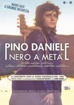 Pino Daniele, sei date esclusive per il concerto di Nero a metà