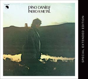 Nero a metà Special Extended Edition, l'album rimasterizzato con 2 brani inediti tratti dai nastri originali di Pino Daniele è in uscita
