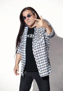 Pino Scotto, un viaggio nella memoria tra rock 'n' roll e canzone d'autore con Vuoti di memoria Tour all'Old Street 84 di Casoli
